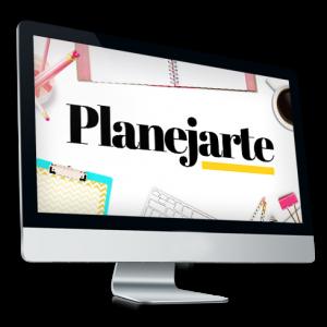 Planejarte - Domine a arte de se planejar, administre melhor seu tempo e triplique sua produtividade